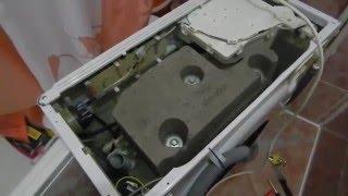 Ремонт стиральной машины indesit(индезит)(, 2016-04-18T19:08:12.000Z)