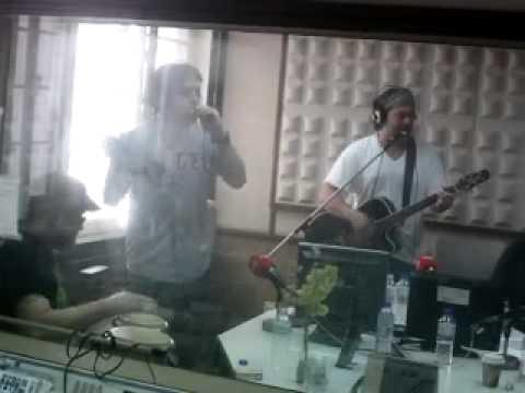 Marah - Gijon 3/10/11 - Sooner or Later (for Spanish national radio)