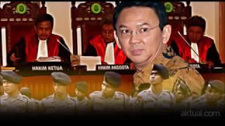 Video Sidang Kasus Penistaan Agama Ahok Yang Ke-10. 13 february 2017 download MP3, 3GP, MP4, WEBM, AVI, FLV Januari 2018