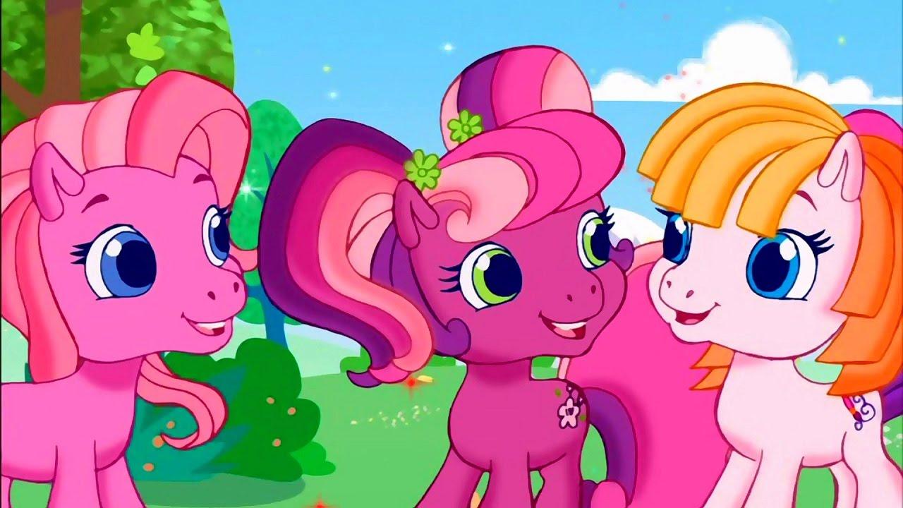 My Little Pony G35