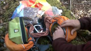 Dog First Aid Kit And Backpack Contents