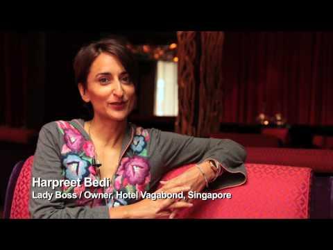 Hôtel Vagabond Singapore - Luxury Boutique Hotel - Unravel Travel TV