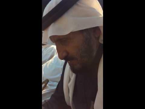 العم احمد سحبان القيسي