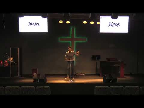 Journey Church - Just Like Jesus - 9.20.20