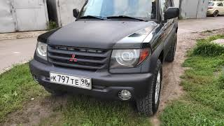 Mitsubishi Pajero Pinin for Sale