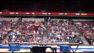 This Week in Iowa State Gymnastics: Week Eight Thumbnail