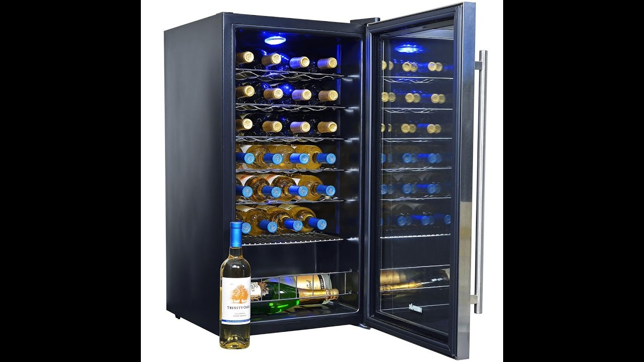 Wine Cooler Reviews And The Best Coolers