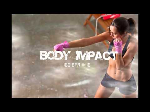 Workout music Hits Aerobic Avril 2016 #16  160 bpm  Cardio Boxing, Body Impact, UFW