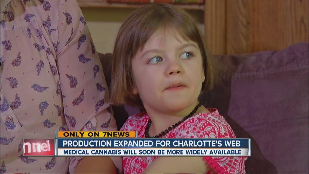 Charlotte Figi, girl with severe seizures that inspired CBD treatments ...