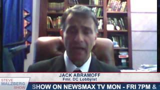 Malzberg   Abramoff: Don