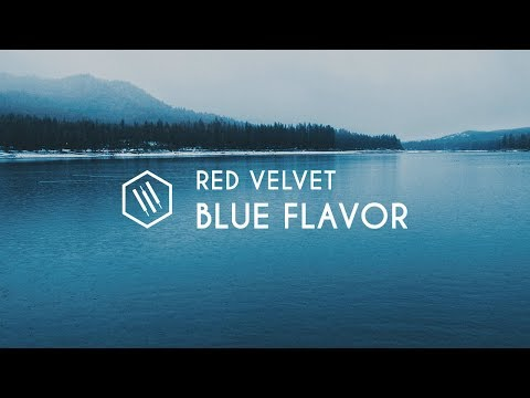 Red Velvet (레드벨벳) - Blue Flavor (Red Flavor Sad Ver.) Piano Cover