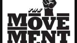 The Movement III - CBMass