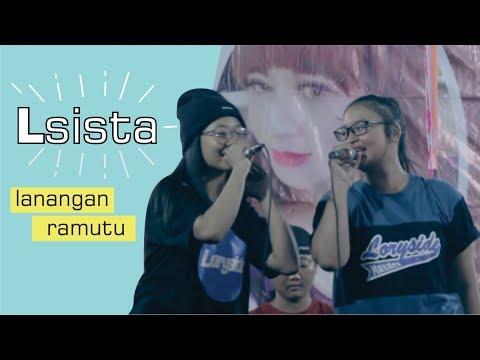 Download Live perform LSISTA - LANANGAN RAMUTU Mp4 baru