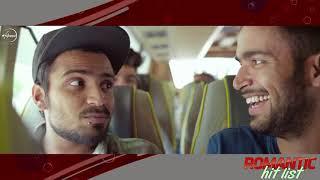 Romantic Hit List|Video Jukebox|Mankirt Aulakh|Akhil|Jassi Gill|Kulwinder Billa| Speed Records