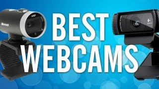 The Best Webcams Under $40! - Tekzilla