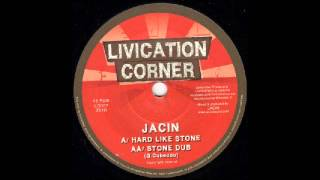 Jacin - Hard Like stone