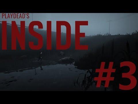 INSIDE All Secrets Walkthrough Part 3