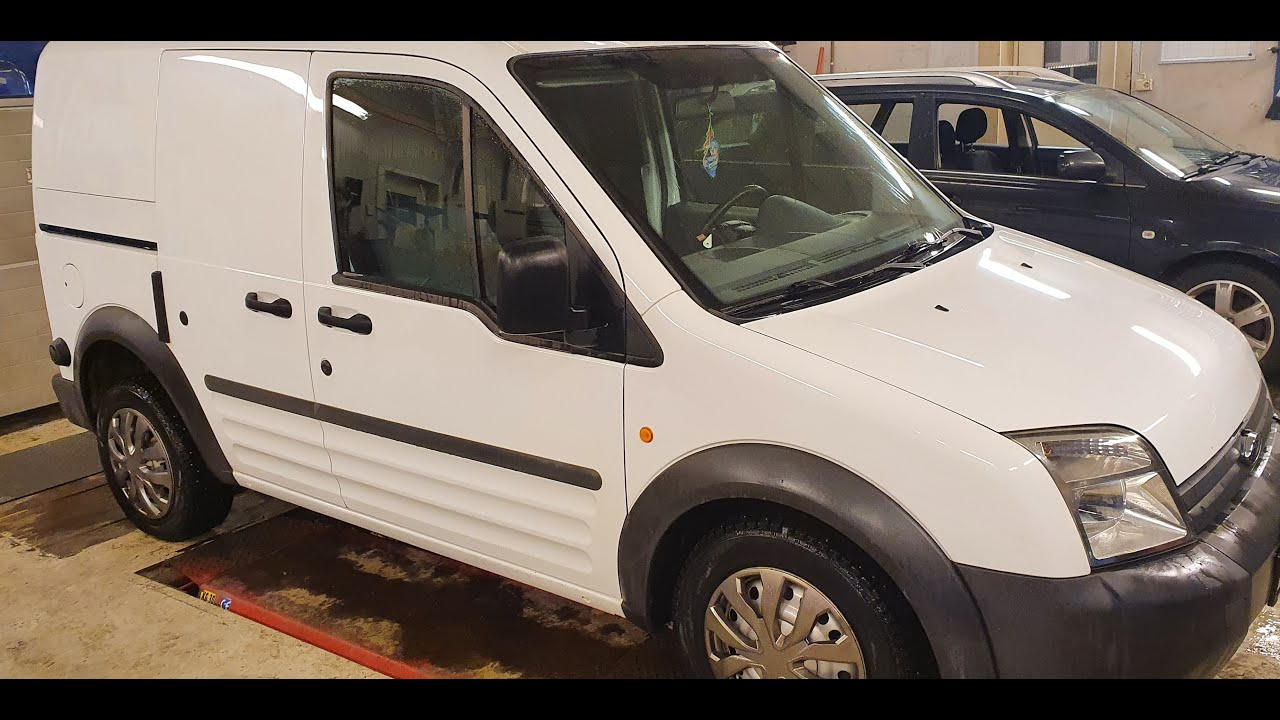 Ford transit connect 2009 key battery replacement