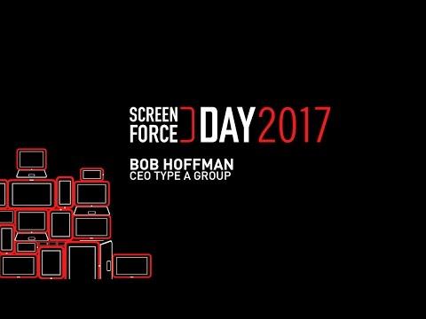 BOB HOFFMAN SCREENFORCE DAY 2017