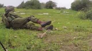 Paratroopers 202 War Week