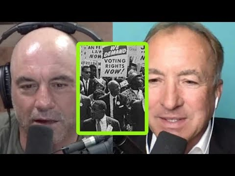 Michael Shermer: Real Social Change Happens From the Bottom Up