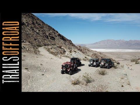 Lorman Mine - 29 Palms California in 4k UHD