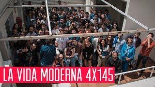 La Vida Moderna 4x145...es M. Rajoy borrando el historial del Internet Explorer
