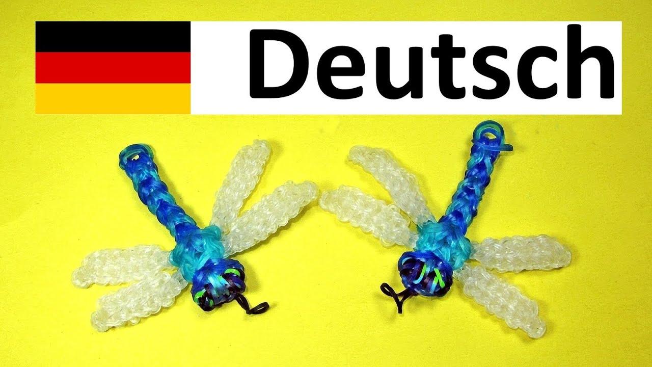 Looming Deutsch