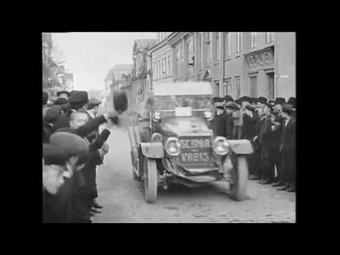 Scania 125 años