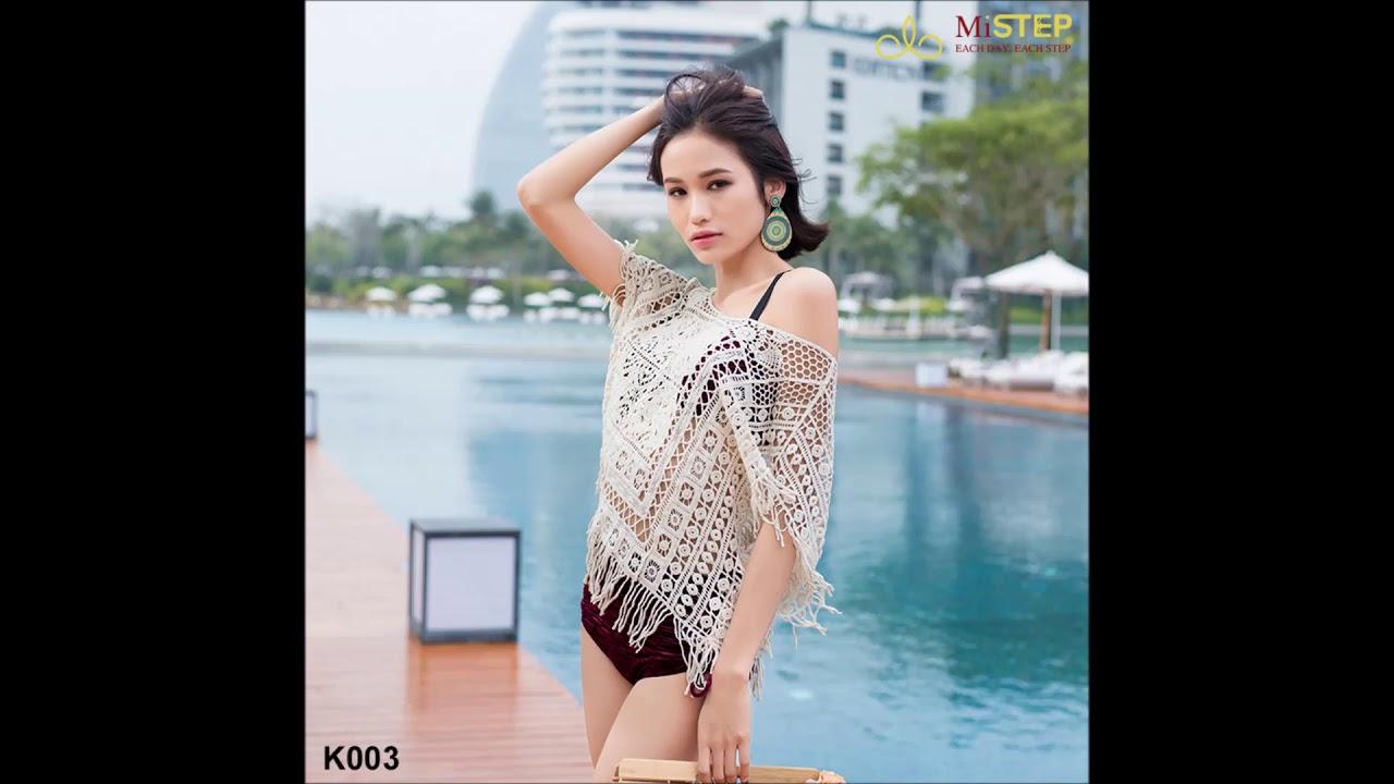 áo lưới mặc bikini – ao luoi mac bikini