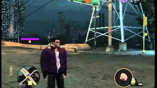 Saints Row 3 How to start a new game