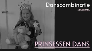 DANS : Prinsessendans