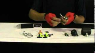 Anaconda  tool - Paintless Dent Repair-1(Анаконда -универсальный инструмент avto-dent@mail.ru http://www.facebook.com/vitali.oktpdr., 2011-08-31T15:59:22.000Z)