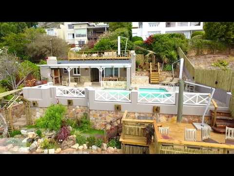 Fish Hoek Guesthouse - Western Cape