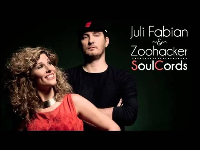 Fábián Juli Zoohacker - SoulCords