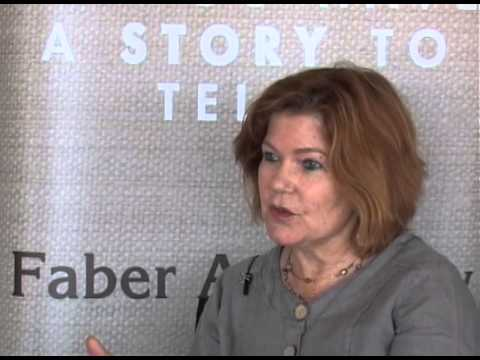 Patti Miller discusses her writing course 'True Stories' (Faber Academy at Allen & Unwin)