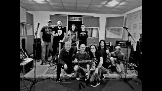 Stick Around - PURE/DC Ft Tony Currenti  AC/DC Tribute band
