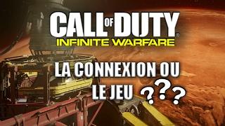 [Infinite Warfare] PROBLÈME DE CONNEXION OU DE JEU ? (Gameplay au sniper Longbow)