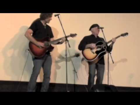 Love Will Find A Way - Jim Parodi & Mark McGee - Alameda Theater