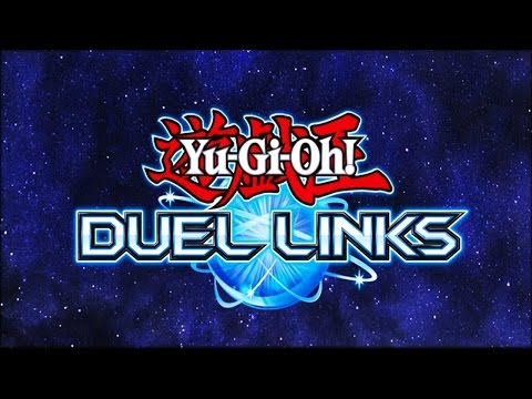 [Live] YuGiOh - Duel Link [Introduction] [Android]