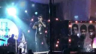 Chalte Chalte (Farhaan Saeed Butt) - Jal Live (BMIET Conoscenza