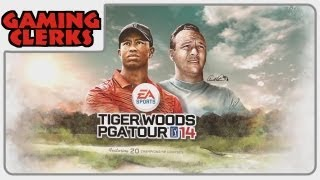 Tiger Woods PGA Tour 14 | Ausgepackt (Preview/Gameplay)
