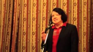 Александр Карпенко о книге Алексея Варламова Мысленный волк