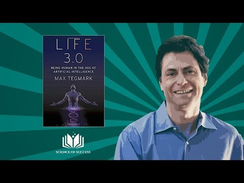 Life 3.0 by Max Tegmark – animated book review