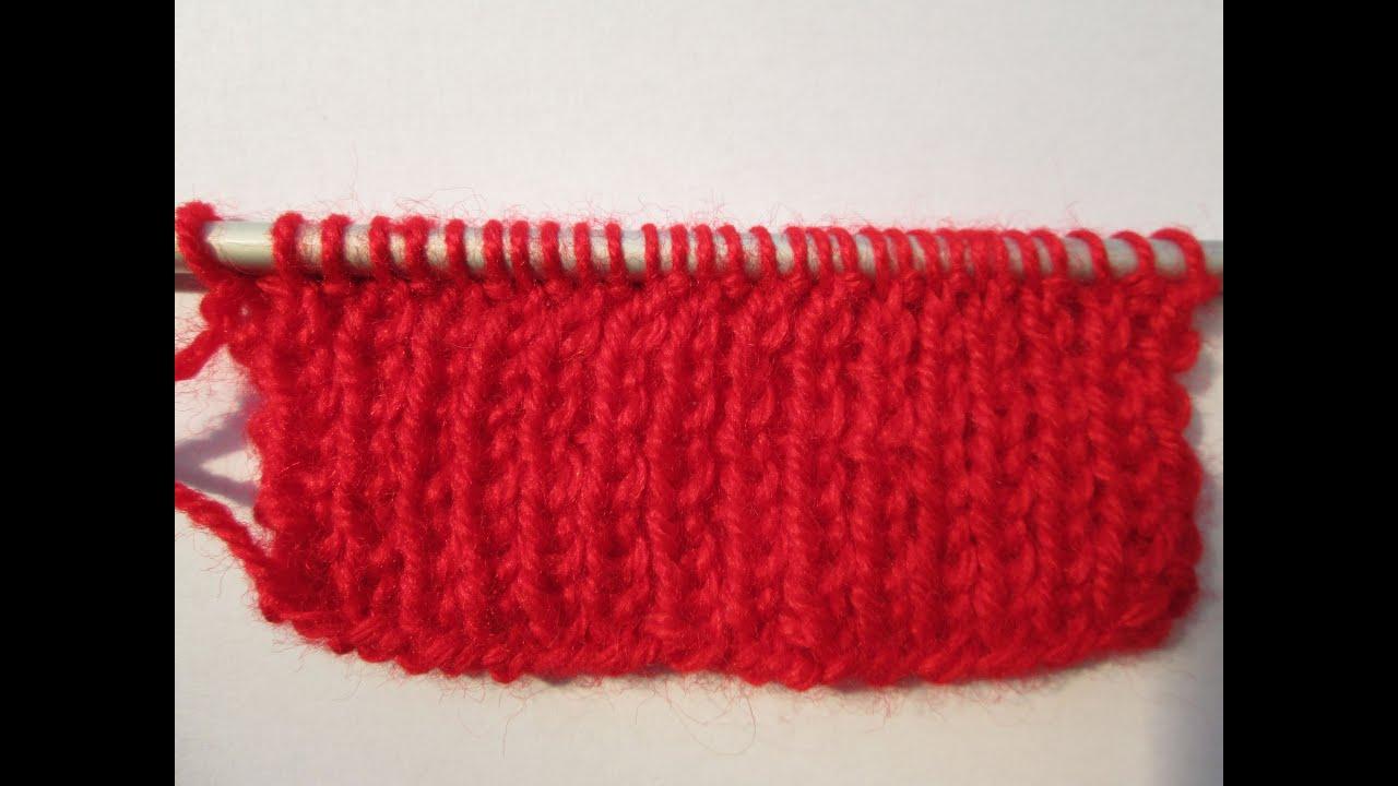 d i y tuto tricot apprendre a tricoter les cotes simples. Black Bedroom Furniture Sets. Home Design Ideas