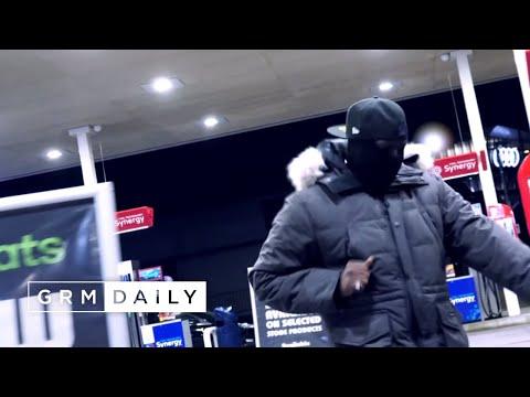 Cee Cuatro - All I really Know [Music Video]   GRM Daily