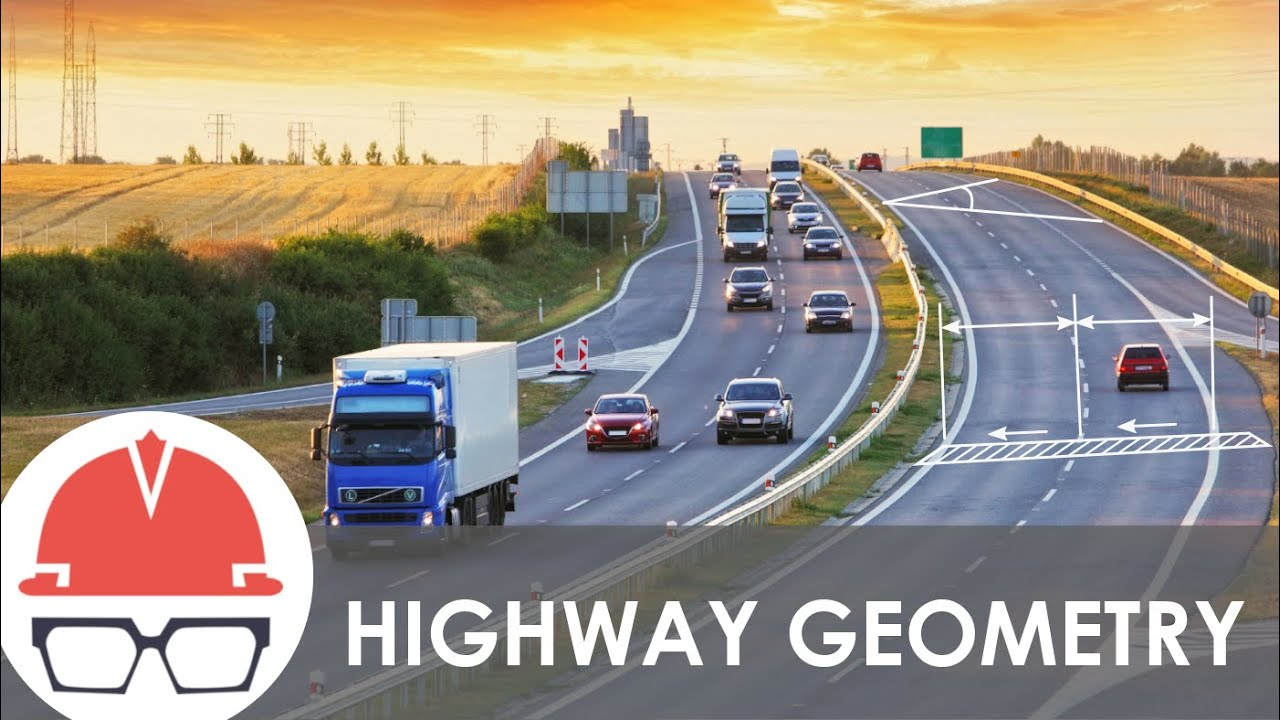 How Are Highways Designed?