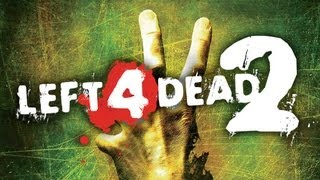 Left 4 Dead 2 Trailer Cinematic Video