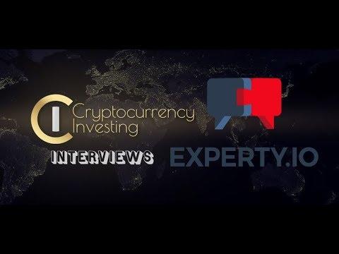 Interview with Kamil Przeorski, CEO of Experty