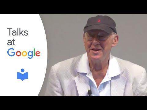 "Robert Grudin: ""Design and Truth""   Talks at Google"
